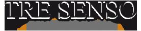 Logo - TRE SENSO - emotional events